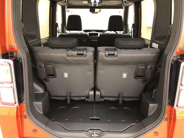 GターボリミテッドSAIII 4WD/両側パワースライドドア(18枚目)