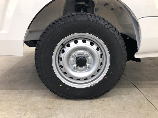 4WD車です!4つのタイヤがそれぞれ駆動するので雪道に強くしっかり進みます。ブレーキ時も安心です!
