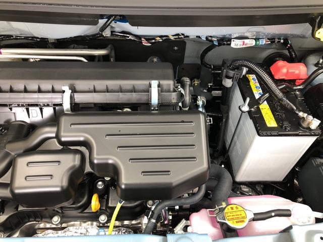 アクティバG VS SAIII 4WD/LEDヘッドランプ(17枚目)