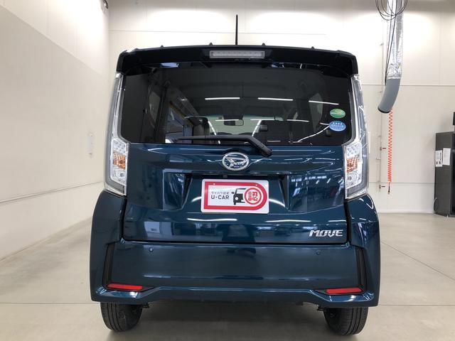 カスタム XリミテッドII SAIII 4WD(3枚目)