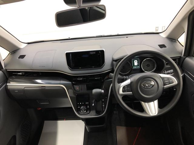 カスタム XリミテッドII SAIII 4WD(15枚目)