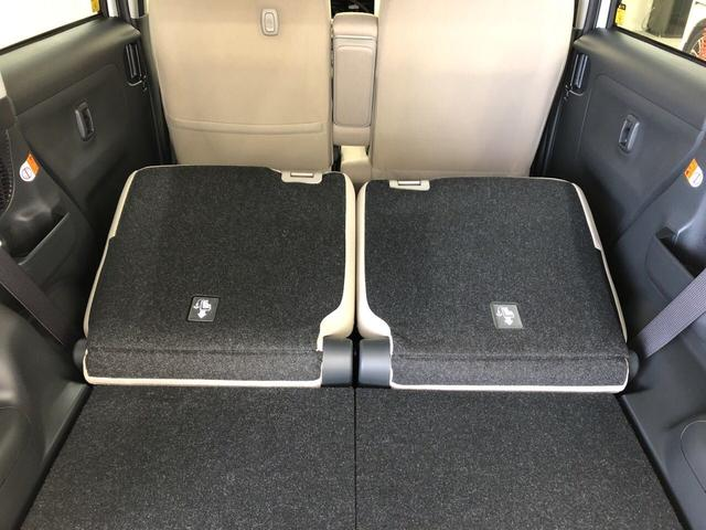 Gメイクアップリミテッド SAIII 4WD プッシュスタート オートエアコン 両側電動スライドドア 電動ドアミラー(38枚目)