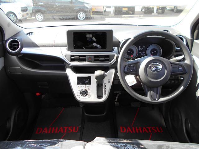 ダイハツ キャスト アクティバX SAII 4WD エコアイドル バックカメラ