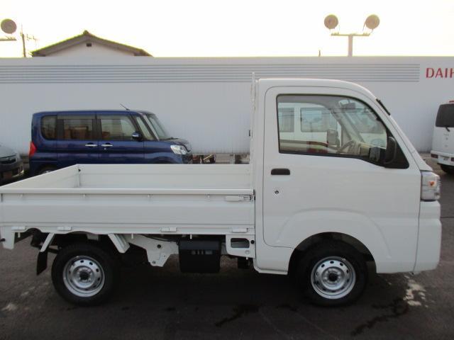 ダイハツ ハイゼットトラック STD 4WD