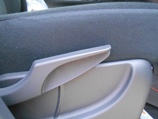 運転席シートリフター:最適なポジションで快適ドライブ!