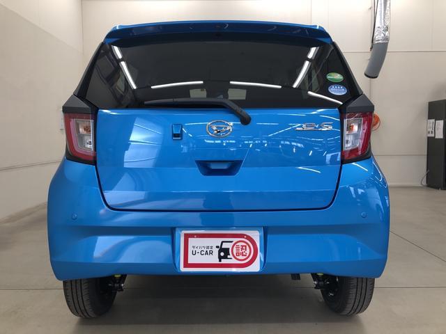 X リミテッドSAIII 4WD・スマートアシスト3・エコアイドル・バックカメラ・コーナーセンサー・キーレス・エアコン・パワステ・パワーウインドウ・ABS・デュアルエアバッグ(3枚目)