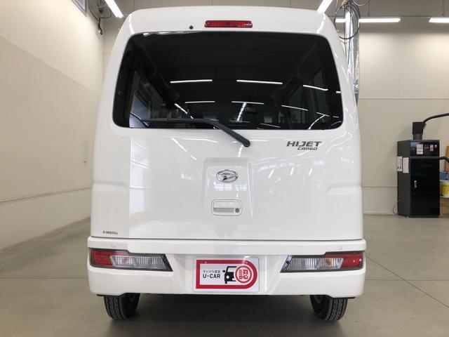 DX SAIII スマートアシスト3・キーレス・エアコン・パワステ・パワーウインドウ・AM/FMラジオ(3枚目)