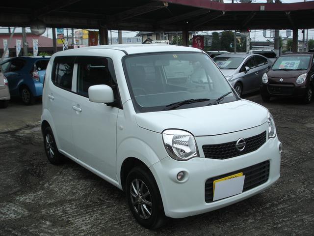 「日産」「モコ」「コンパクトカー」「茨城県」の中古車8
