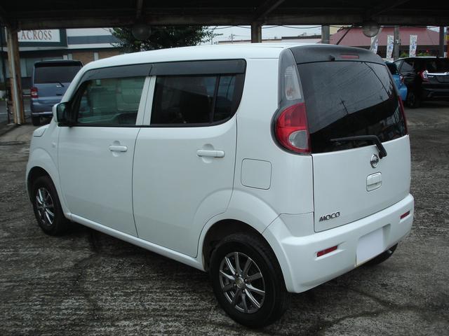 「日産」「モコ」「コンパクトカー」「茨城県」の中古車11