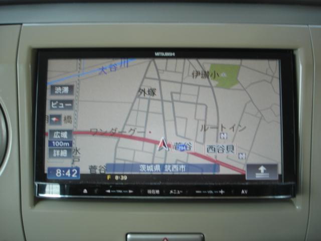 Gナビ 地デジTV 革調シートカバー スマートキー 14AW(17枚目)