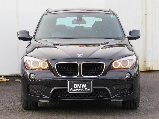 sDrive 18i Mスポーツ 認定中古車 キセノン(4枚目)