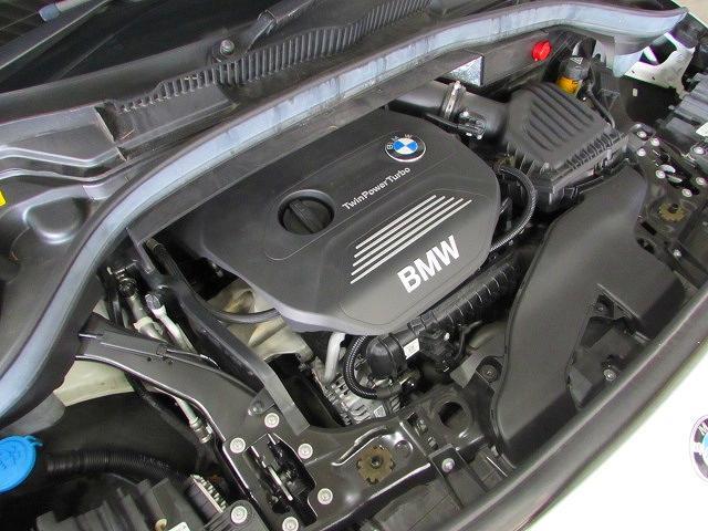 BMW BMW 218iアクティブツアラー Mスポーツ 認定中古車 純正ナビ