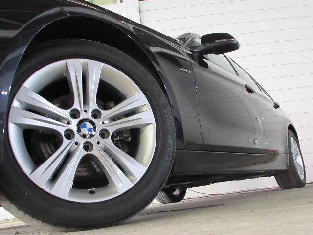 BMW BMW 320dツーリング スポーツ 認定中古車  ACC