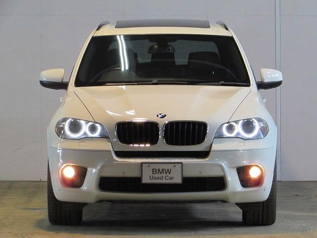 BMW BMW X5 xDrive 35i Mスポーツパッケージ 認定中古車