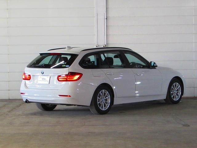 BMW BMW 320iツーリング 認定中古車 コンフォート オートトランク