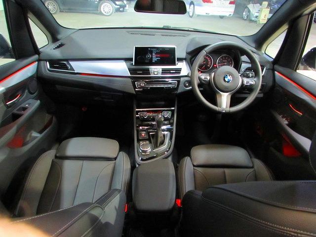 BMW BMW 225xe アクティブツアラー Mスポーツ 認定中古車
