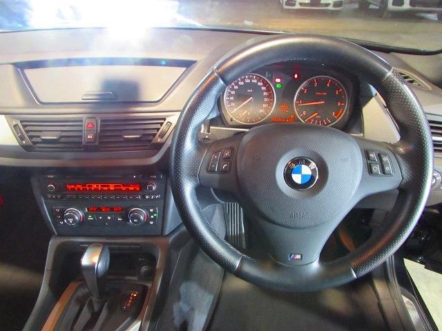 sDrive 18i Mスポーツ認定中古車 ETC キセノン(19枚目)