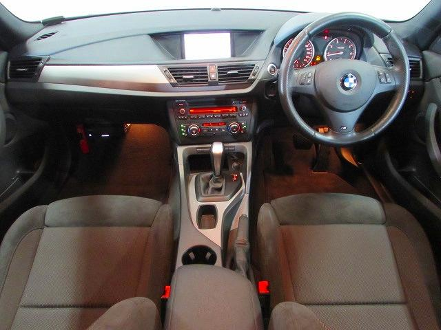sDrive 18i Mスポーツ 認定中古車 社外ナビ(3枚目)