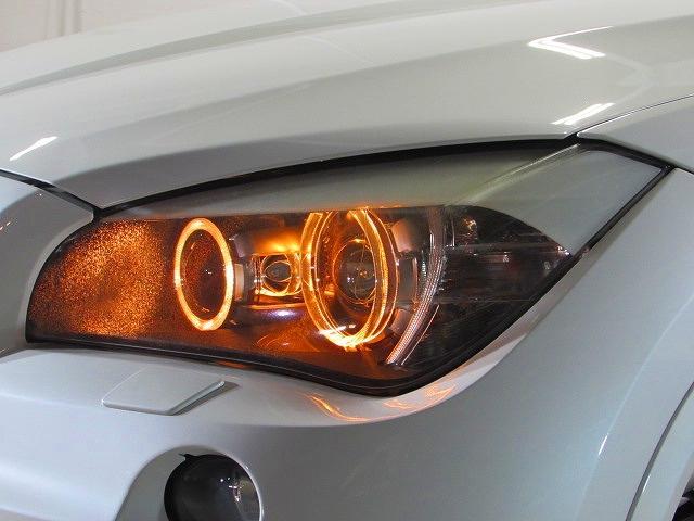 sDrive 18i Mスポーツ 認定中古車 社外ナビ(7枚目)