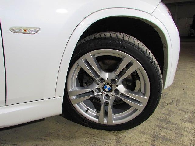 sDrive 18i Mスポーツ 認定中古車 社外ナビ(10枚目)