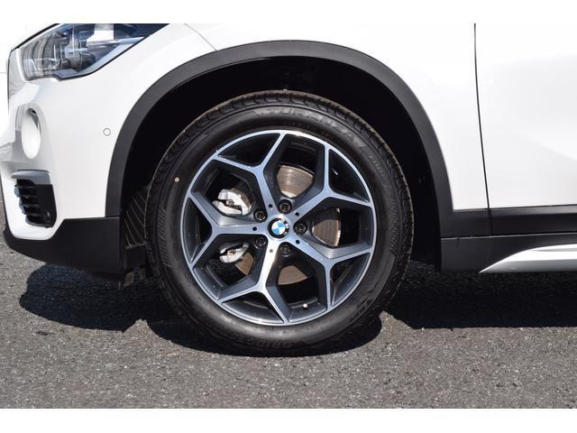 xDrive 18d xライン ワンオーナー 純正ナビ(8枚目)