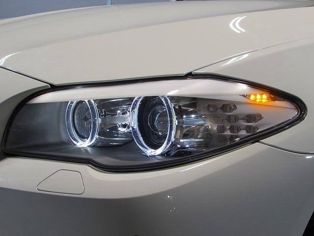 528i Mスポーツ 認定中古車 SR キセノン Bカメ(10枚目)