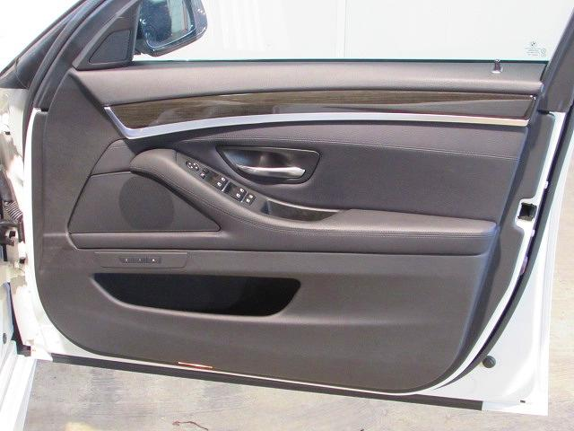 528i Mスポーツ 認定中古車 SR キセノン Bカメ(18枚目)