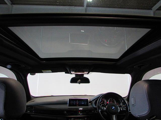 xDrive35d Mスポーツ 認定中古車 SR ワンオーナ(3枚目)