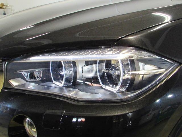 xDrive35d Mスポーツ 認定中古車 SR ワンオーナ(9枚目)