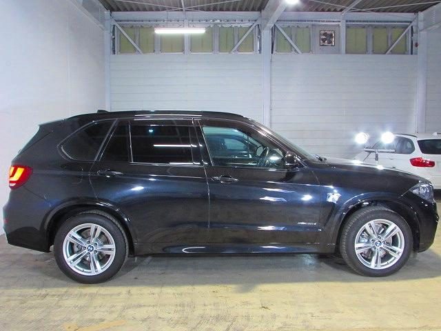 xDrive35d Mスポーツ 認定中古車 SR ワンオーナ(16枚目)