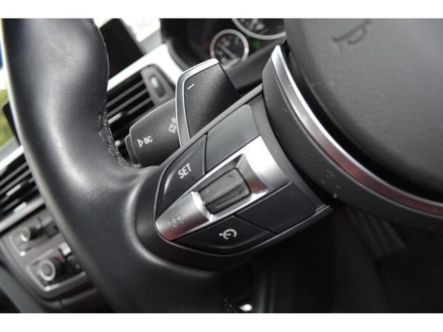 320i Mスポーツ 認定中古車 赤レザー キセノン ETC(17枚目)