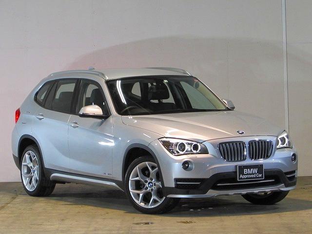 「BMW」「BMW X1」「SUV・クロカン」「茨城県」の中古車11