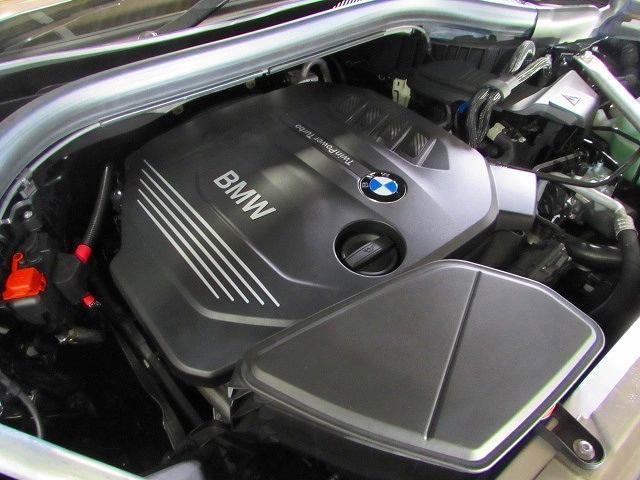 xDrive 20d Mスポーツ 認定中古車 ワンオーナー(6枚目)