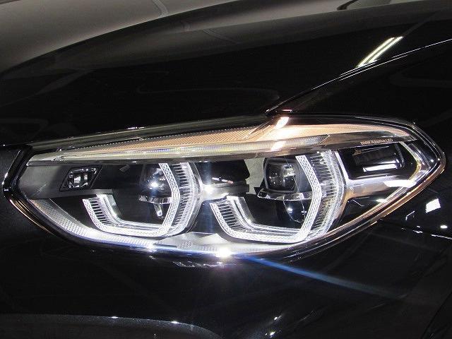 xDrive 20d Mスポーツ 認定中古車 ワンオーナー(9枚目)