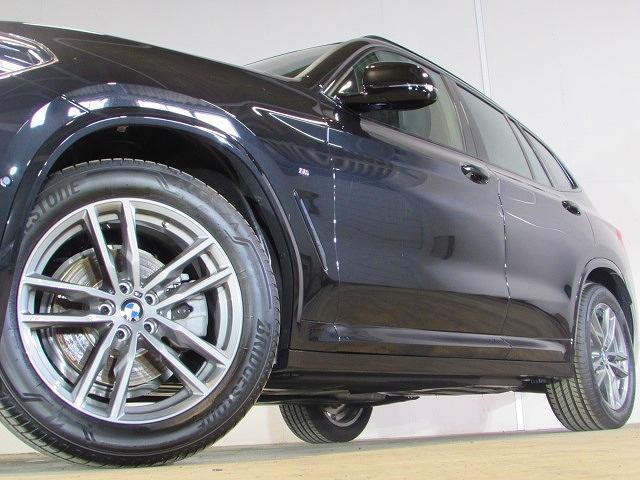 xDrive 20d Mスポーツ 認定中古車 ワンオーナー(11枚目)