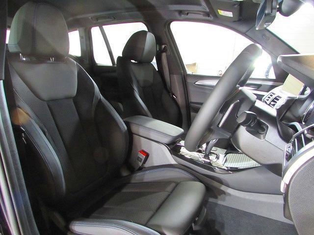 xDrive 20d Mスポーツ 認定中古車 ワンオーナー(18枚目)