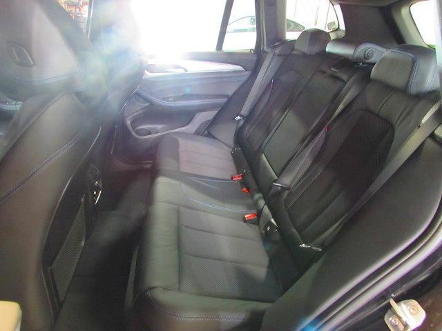 xDrive 20d Mスポーツ 認定中古車 ワンオーナー(44枚目)