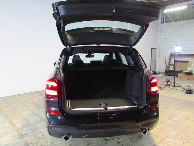 xDrive 20d Mスポーツ 認定中古車 ワンオーナー(48枚目)