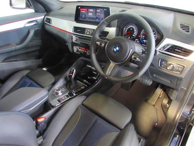 sDrive 18i Mスポーツ 認定中古車 純正ナビ ブラックハーフレザー シートヒーター パワーシート ルームミラー内蔵ETC バックカメラ 障害物センサー 電動リアテールゲート LEDヘッドライト アクティブクルーズコントロール(17枚目)
