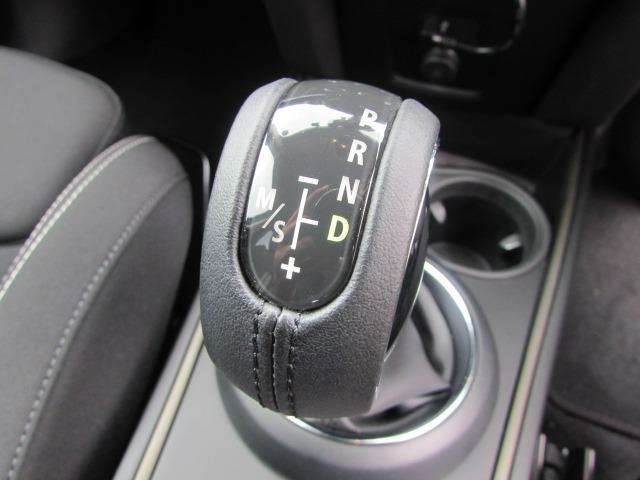 クーパーSD クロスオーバー オール4 認定中古車 弊社下取車 ワンオーナー 禁煙車 純正HDDナビゲーション LEDヘッドライト インテリジェントセーフティー バックカメラ 電動リアテールゲート アイドリングストップ 障害物センサー(34枚目)