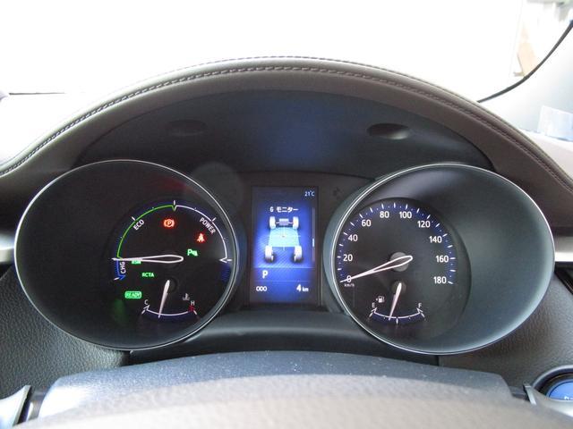 トヨタ C-HR G 革シート リアフォグ アルパイン9型ナビ RCTA