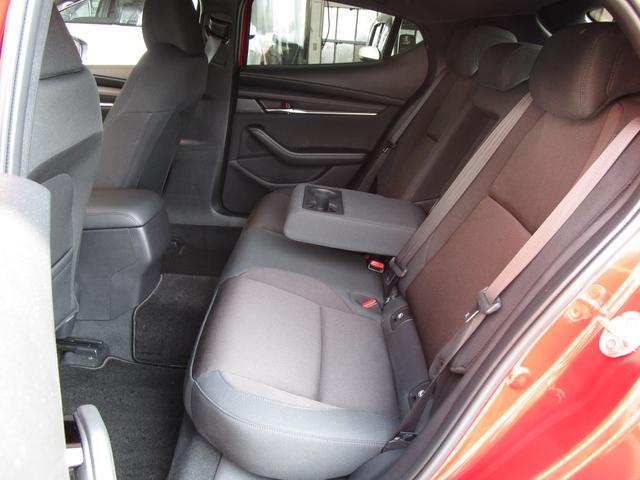 「マツダ」「MAZDA3ファストバック」「コンパクトカー」「茨城県」の中古車13