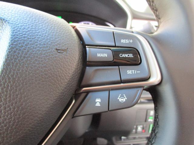アブソルート 10インチプレミアムインターナビ フロントアッパーグリル 純正ドアバイザー&フロアマット ETC2.0 マルチビューカメラシステム HDMI入力端子 ジェスチャーコントロールパワースライドドア(35枚目)