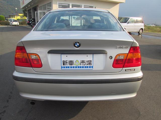 BMW BMW 318i CD ETC キーレス 56000km