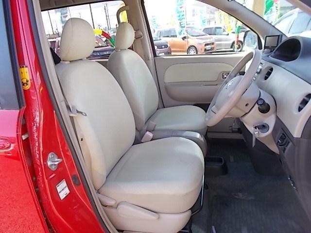 トヨタ シエンタ X 両側スライドイージークロージャー 純正CD ETC