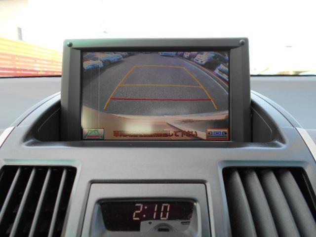 S 純正HDDナビ フルセグTV 禁煙車(7枚目)