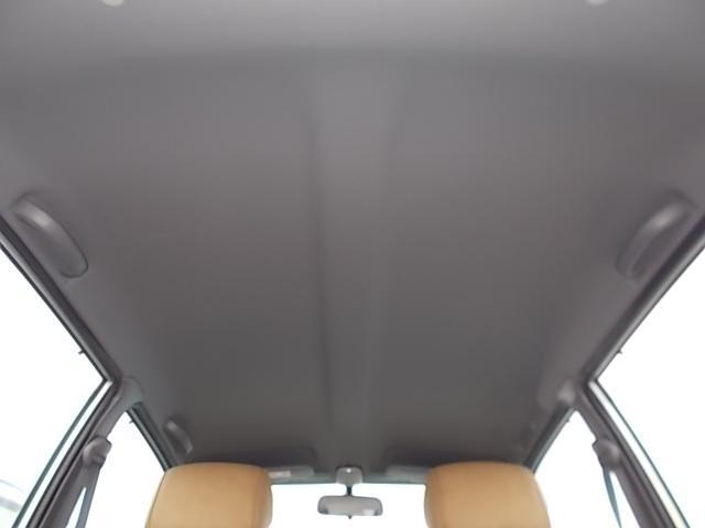 ジーノ モデル最終年式車 ウッドコンビハン ミニライトアルミ(11枚目)