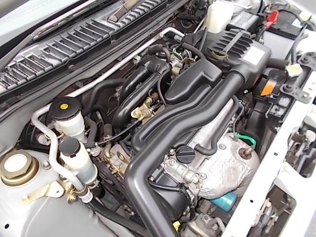 ジーノ モデル最終年式車 ウッドコンビハン ミニライトアルミ(12枚目)