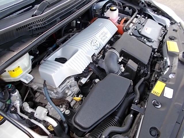 綺麗なエンジンルームです♪これからどんどん調子は上がっていきそうなエンジンです☆お問い合わせはお気軽にフリーダイヤル0120-03-1190 ☆メールは sankyo8585@email.ne.jp