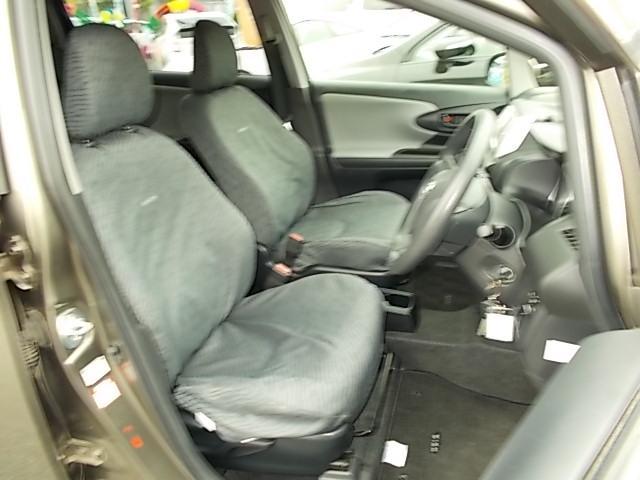 純正のシートカバーが付いております☆シートカバーの下のシートも状態良好です♪お問い合わせはお気軽に0120-03-1190.sankyo8585@net.email.ne.jp☆